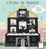 L'école de musique BOWEN Meurig / BOWEN Rachel Livre laflutedepan.com