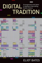 Digital tradition - Eliot BATES - Livre - laflutedepan.com
