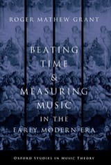 Beating time & measuring music in the early modern era - laflutedepan.com