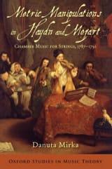 Metric manipulations in Haydn and Mozart - laflutedepan.com