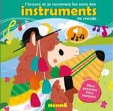 J'écoute et je reconnais les instruments du monde - laflutedepan.com