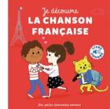 Je découvre la chanson française - laflutedepan.com
