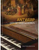 Antwerp, city of harpsichords - Vleeshuis Musée - laflutedepan.com