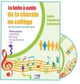 La boîte à outils de la chorale au collège - laflutedepan.com