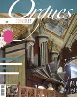 Orgues Nouvelles, n° 42 - Automne 2018 - Revue - laflutedepan.com