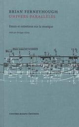 Univers parallèles : essais et entretiens sur la musique - laflutedepan.com