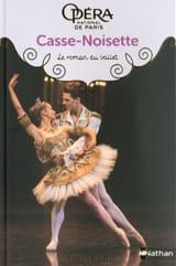 Casse-Noisette : le roman du ballet Pascale MARET laflutedepan.com