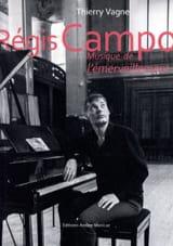 Régis Campo - Musique de l'émerveillement laflutedepan.com