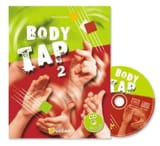 Body Tap 2 SAINT-JAMES Guillaume Livre Pédagogie - laflutedepan.com