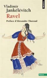 Ravel Vladimir JANKÉLÉVITCH Livre Les Hommes - laflutedepan.com