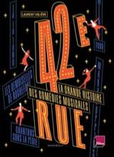 42ème rue : la grande histoire des comédies musicales laflutedepan.com