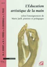 L'éducation artistique de la main laflutedepan.com