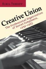 Creative union Kiril TOMOFF Livre Les Epoques - laflutedepan.com