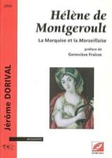 Hélène de Montgeroult : la marquise et la Marseillaise laflutedepan.com