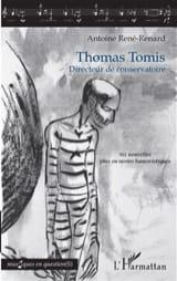 Thomas Tomis : directeur de conservatoire laflutedepan.com