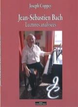 Jean-Sébastien Bach : lectures analysées, volume 1 laflutedepan.com