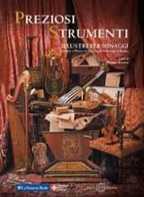 Preziosi instrumenti : illustri personnaggi laflutedepan
