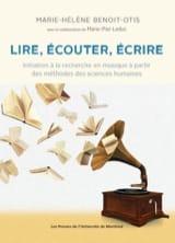 Lire, écouter, écrire laflutedepan.com