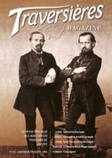 Traversières magazine, n° 127 (4ème trimestre 2018) laflutedepan.com