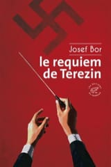 Le requiem de Terezin Josef BOR Livre Les Epoques - laflutedepan.com