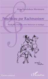 POUCHKINE PAR RACHMANINOV laflutedepan.com