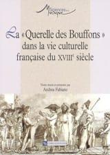 La Querelle des Bouffons dans la vie culturelle française du XVIIIe siècle laflutedepan.com