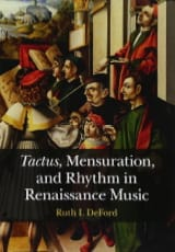 Tactus, mensuration and rhythm in Renaissance music laflutedepan.com