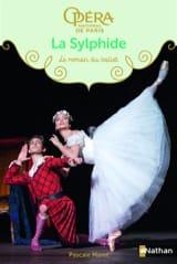 La sylphide : le roman du ballet Pascale MARET Livre laflutedepan.com