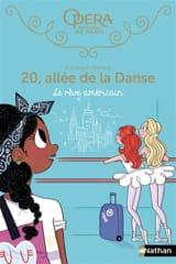 20, allée de la danse, vol. 13 - Le rêve américain laflutedepan.com