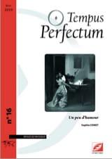 Tempus Perfectum, n° 16 - Un peu d'humour laflutedepan.com