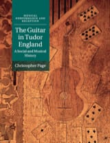 The guitar in Tudor England : a social and musical history laflutedepan.com