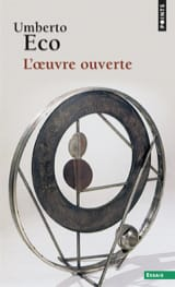 L'oeuvre ouverte Eco UMBERTO Livre Les Sciences - laflutedepan.com