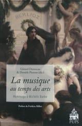 La musique au temps des arts : hommage à Michèle Barbe laflutedepan.com