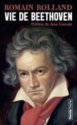 Vie de Beethoven Romain ROLLAND Livre Les Hommes - laflutedepan.com