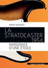 La Stratocaster 1954, naissance d'une étoile laflutedepan.com