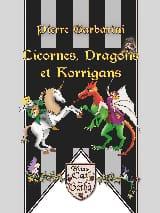 Licornes, dragons et korrigans Pierre GARBARINI laflutedepan.com