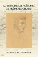 Autour des 24 préludes de Frédéric Chopin laflutedepan.com