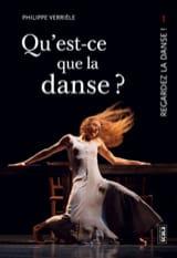 Qu'est-ce que la danse ? Regardez la danse, vol. 1 laflutedepan.com