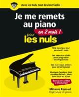 Je me remets au piano en 2 mois pour les nuls laflutedepan.com
