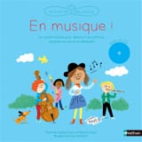 En musique ! Collectif Livre laflutedepan.com