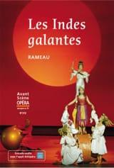 Avant-Scène Opéra (L'), n° 312 : Les Indes galantes laflutedepan.be