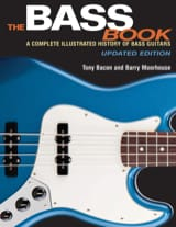 The Bass Book : a complete illustrated history of bass guitars laflutedepan.com