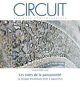 Circuit, vol. 29, n° 2 (2019) : les voies de la pansonorité laflutedepan.com