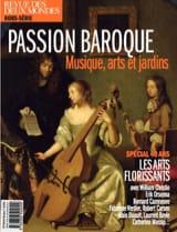 Revue des deux mondes - Passion baroque (hors-série patrimoine) laflutedepan.com