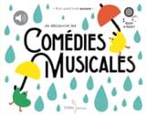 Je découvre les comédies musicales Liuna VIRARDI laflutedepan.com