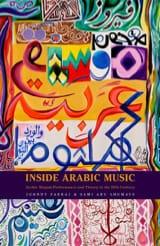 Inside Arabic Music FARRAJ Johnny / ABU SHUMAYS Sami laflutedepan.com