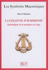 La colonne d'harmonie : symbolique de la musique en loge laflutedepan.com
