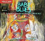Baby blues CAILLARD Olivier / HAYWARD Chris Livre laflutedepan.com