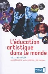 L'éducation artistique dans le monde : récits et enjeux laflutedepan.be