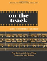 On the track Fred KARLIN Livre Les Arts - laflutedepan.com
